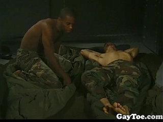 sucking penis